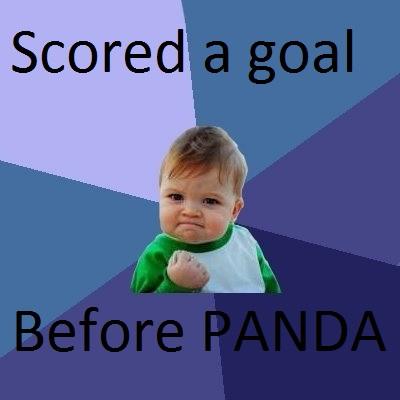 PANDA Succes12
