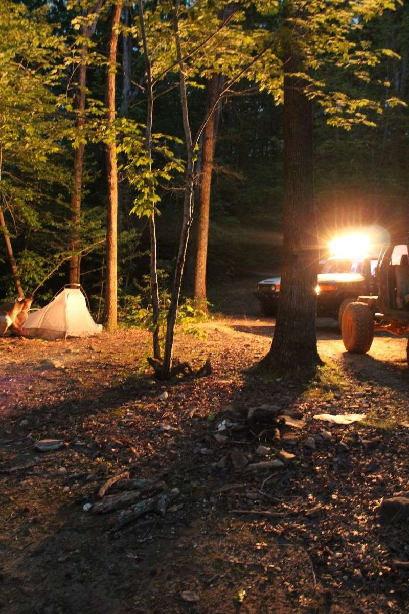 The 2nd Annual Uwharrie Night Time Trail Ride - Page 5 Img_0113