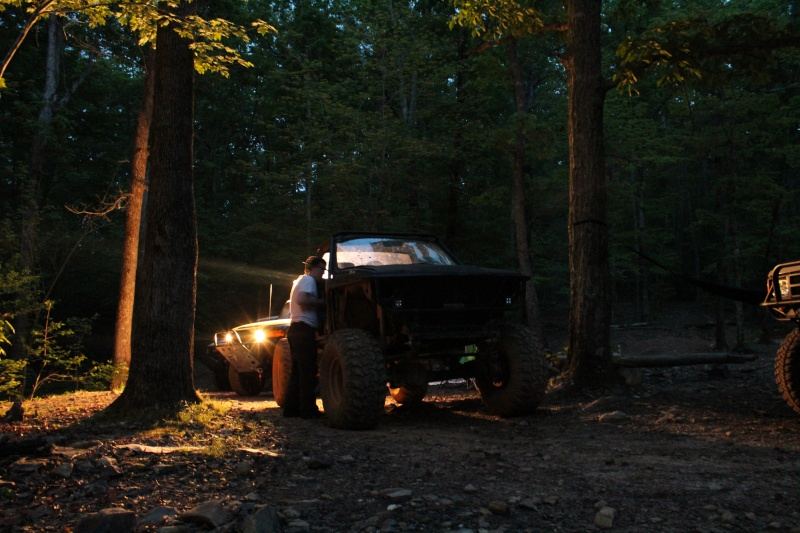 The 2nd Annual Uwharrie Night Time Trail Ride - Page 5 Img_0114