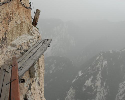 Tour de Chine des Bras Cassés! 26425810