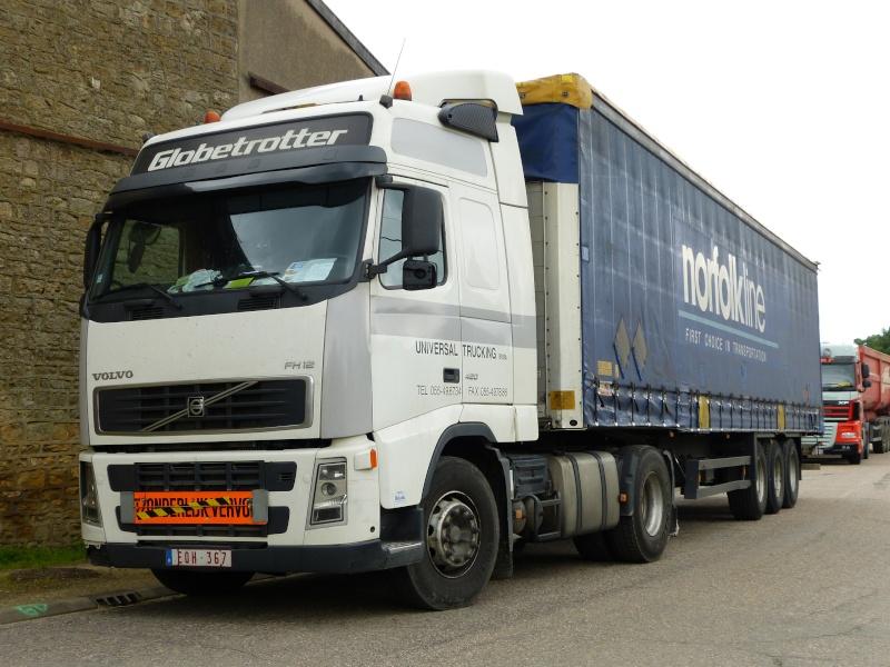 Universal Trucking (Oudenaarde) P1030915