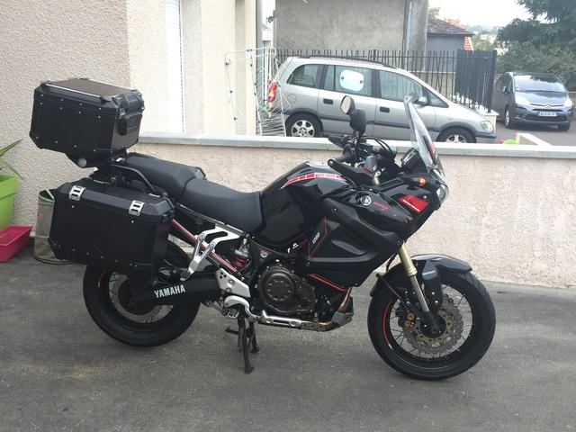 [Vendue] Vends YAMAHA XTZ 1200 2012 Yamaha15
