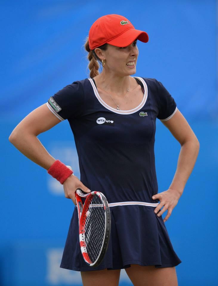 WTA EASTBOURNE 2013 : infos, photos et vidéos - Page 2 10013110