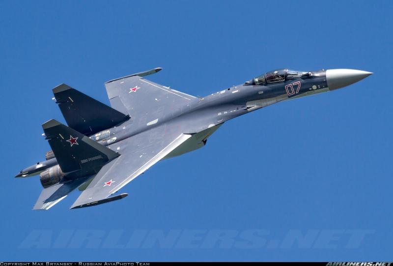 Su-35S: News - Page 5 22684410