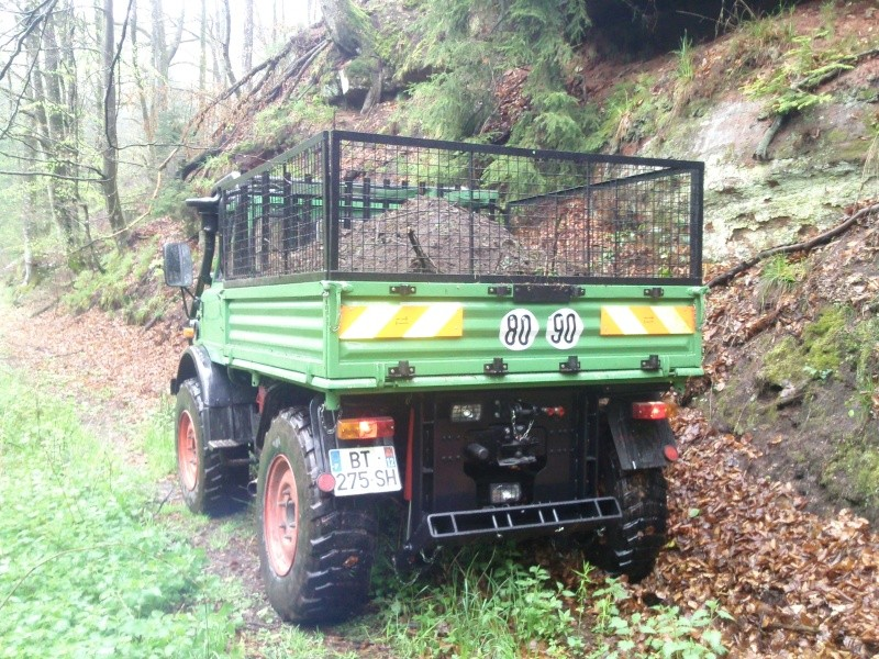 unimog 406 preque fini Photo014