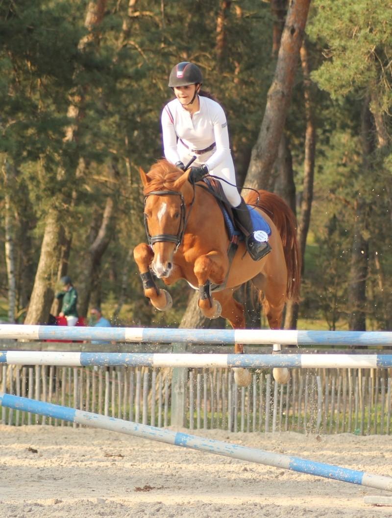 [DISCUSSION] Les grands (et petit) nom de l'équitation internationale. Img_9211