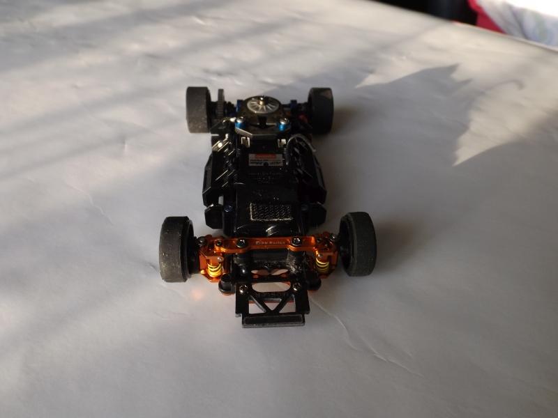 (Mini z MR03 (charbon)) -voiture vendue , post a supprimer , merci .  Dscf5417