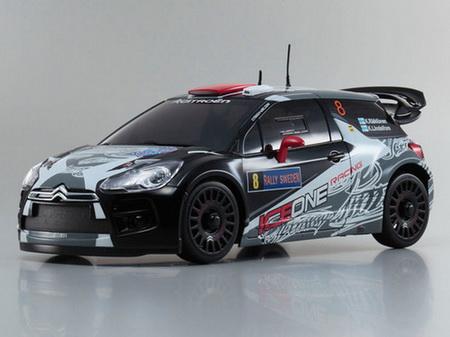 nouvelle CITROEN DS3 WRC 11 Mzp42010