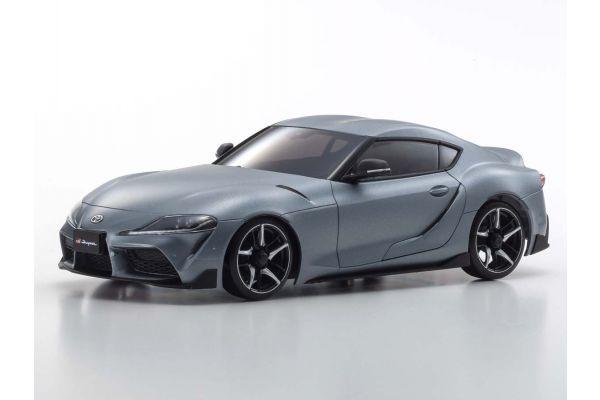 nouvelles autoscale de TOYOTA GR SUPRA Toyota10