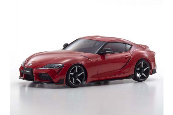nouvelles autoscale de TOYOTA GR SUPRA Toyota11