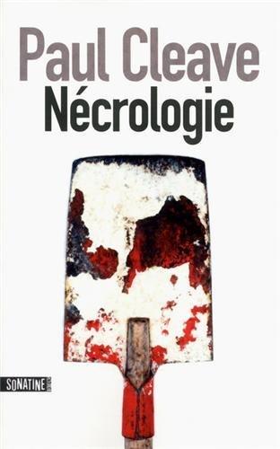 [Cleave, Paul] Nécrologie Nacrol10