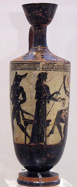 MYTHOLOGIE GRECQUE : L'ODYSSÉE d'HOMÈRE Circa_10