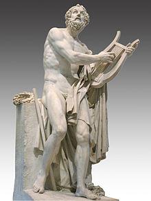 MYTHOLOGIE GRECQUE : L'ODYSSÉE d'HOMÈRE Homere10