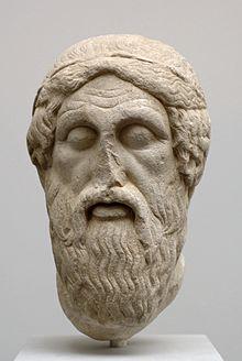 MYTHOLOGIE GRECQUE : L'ODYSSÉE d'HOMÈRE Homero10