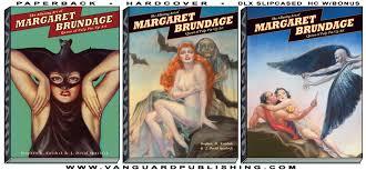 MARGARET BRUNDAGE (1900-1976) Index11