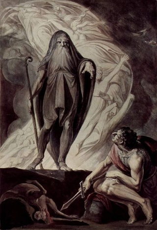 MYTHOLOGIE GRECQUE : L'ODYSSÉE d'HOMÈRE Johann11