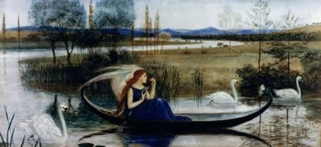 WALTER CRANE (1845-1915) Soul_e10