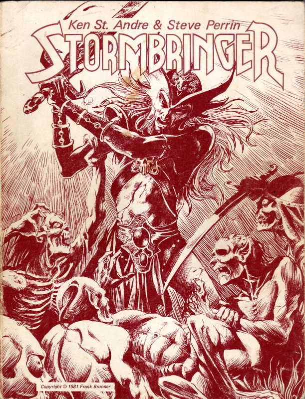 FRANK BRUNNER Stormb10