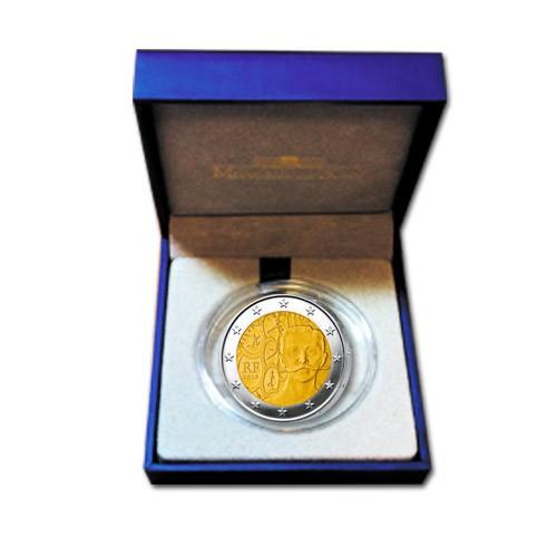 PIECE 2€ PIERRE DE COUBERTIN 14111611