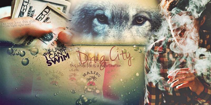Drug City
