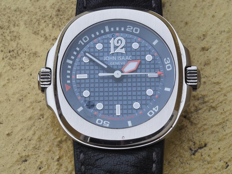 Votre montre du jour - Page 14 P3020010