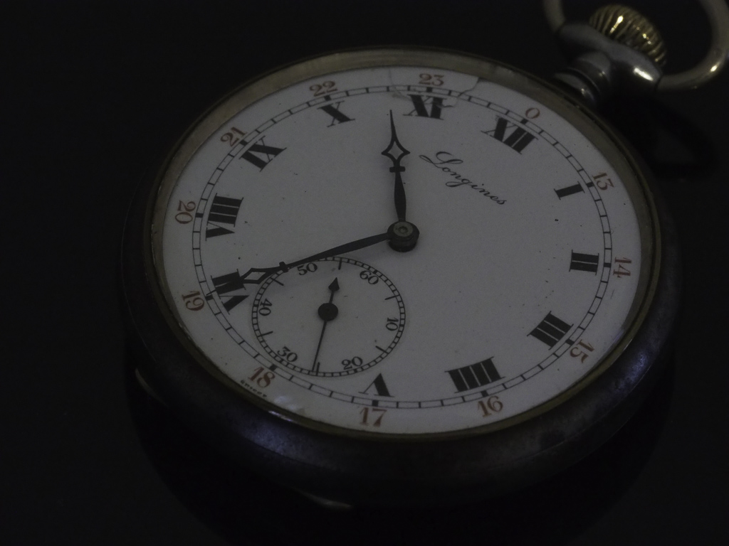 11 novembre 1918. Montres et horloges - Page 3 Pc190010
