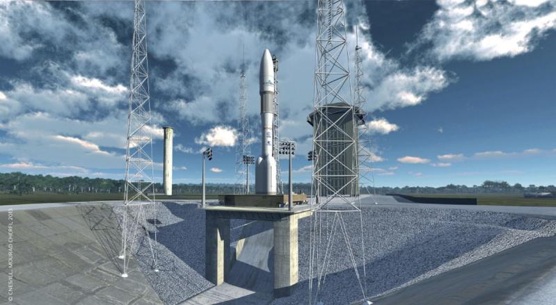 Futur lanceur européen (Ariane 6 ?) - Page 37 13052612