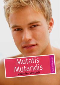 VISCONTI Valentin - Mutatis Mutandis 97823610