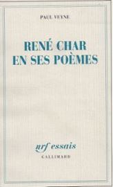 René Char - Page 2 Rene-c10