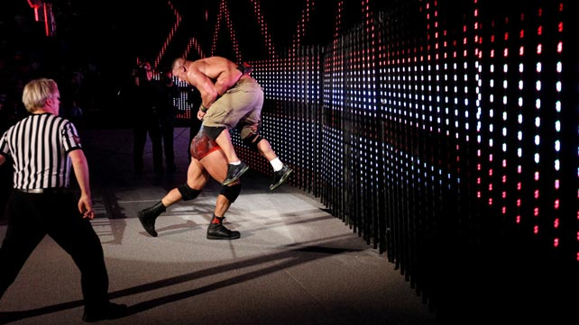 [Article] Review collective d'Extreme Rules 2013 Cena-r10