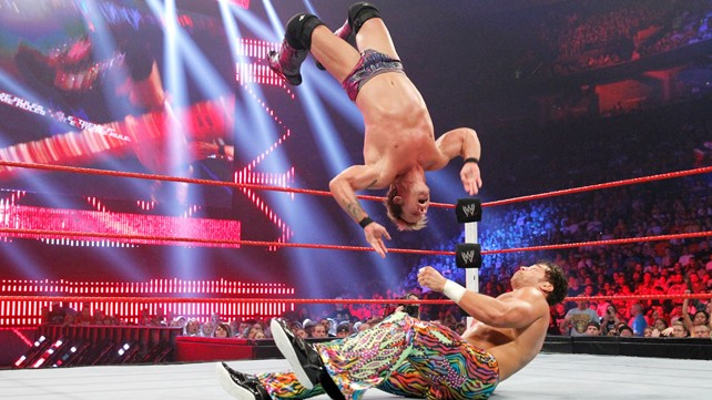 [Article] Review collective d'Extreme Rules 2013 Lionsa10