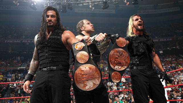 [Article] Review collective d'Extreme Rules 2013 Reigns10