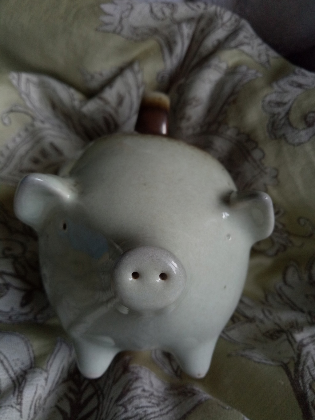 Piggy bank unknown maker Img20111