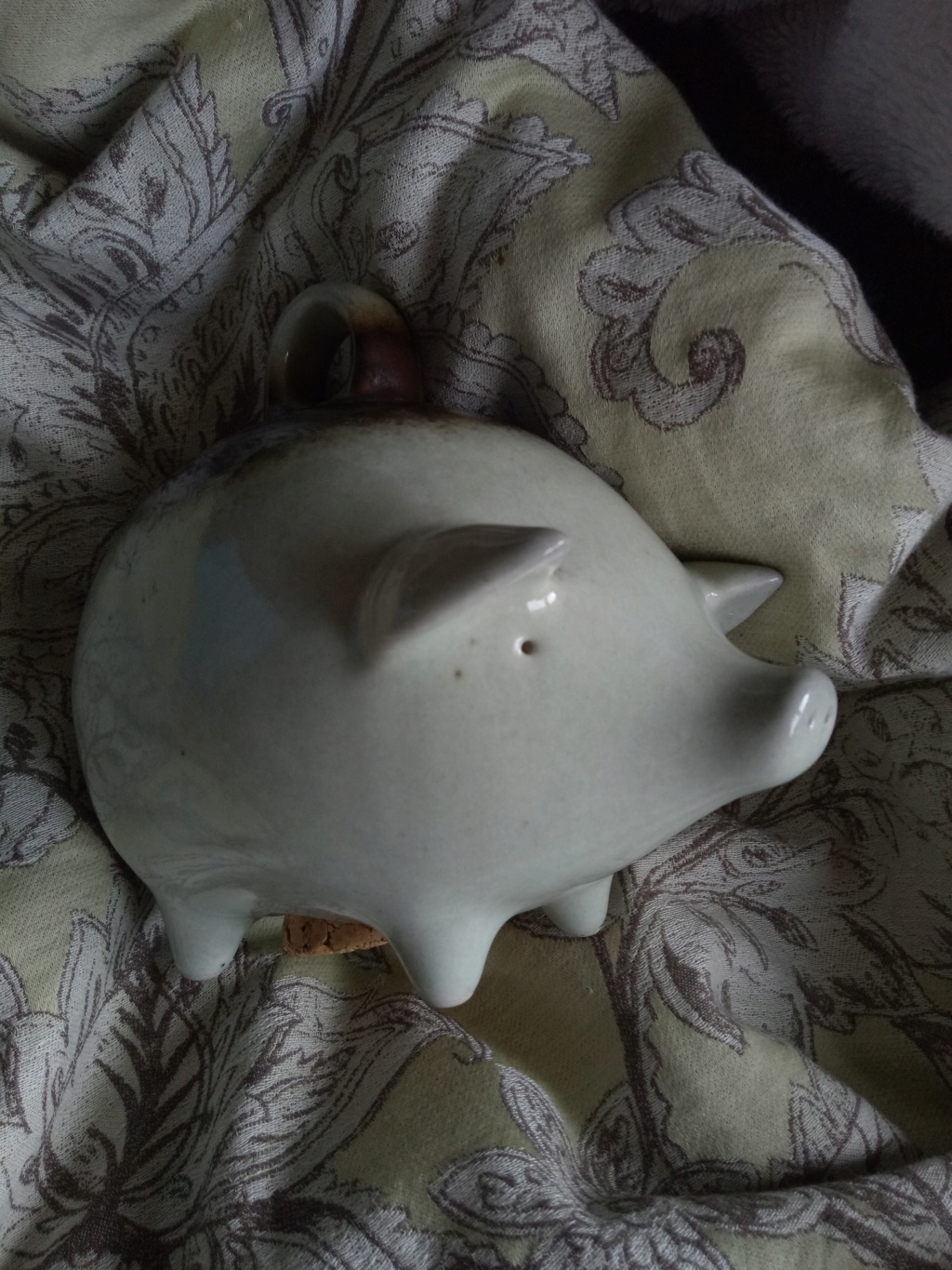 Piggy bank unknown maker Img20112