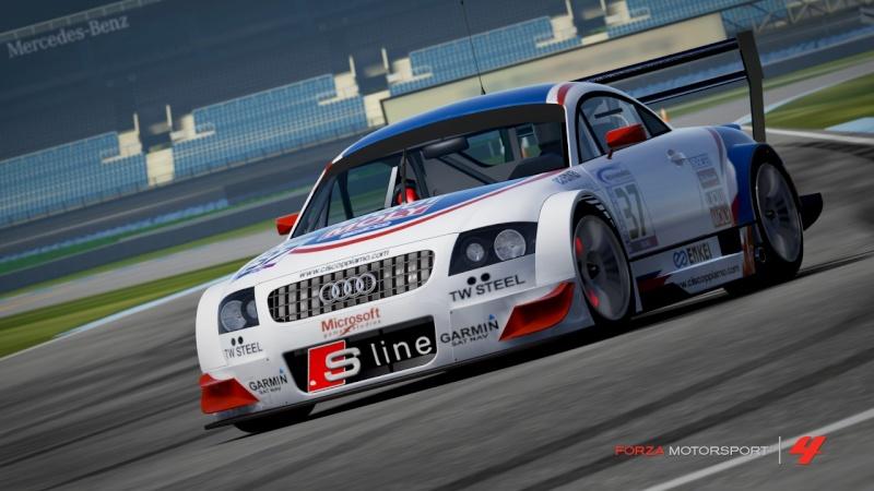 [ENDURANCE]AUDI TT Germany Race Info & dubbi Tthoke10