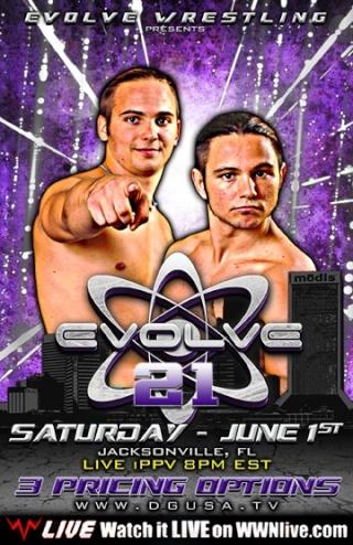 [Vidéo] EVOLVE 21 - USA vs. The World du 01/06/13 Ev_06010
