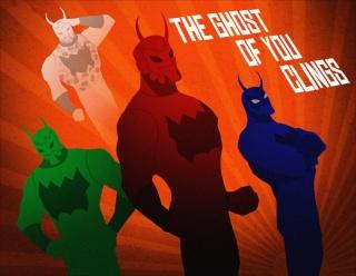 [Vidéo] CHIKARA The Ghost of You Clings du 04/05/13 Ghostm10