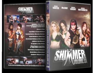 [Vidéo] SHIMMER Volume 51 Shimme10