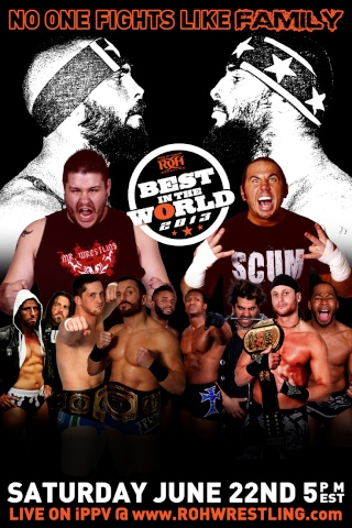 [Vidéo] ROH Best In The World 2013 du 22/06/2013 Small_10