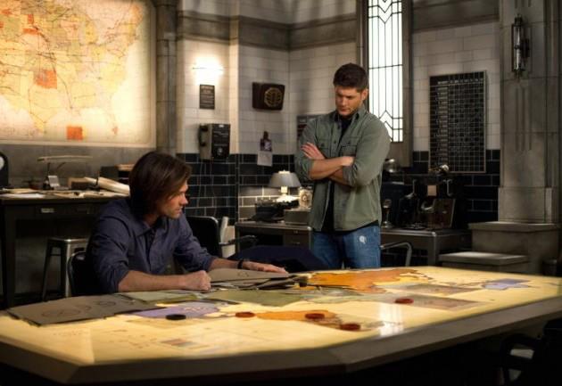 supernatural fans - Portail 39781010