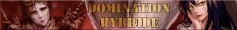Domination Hybride Bannie10
