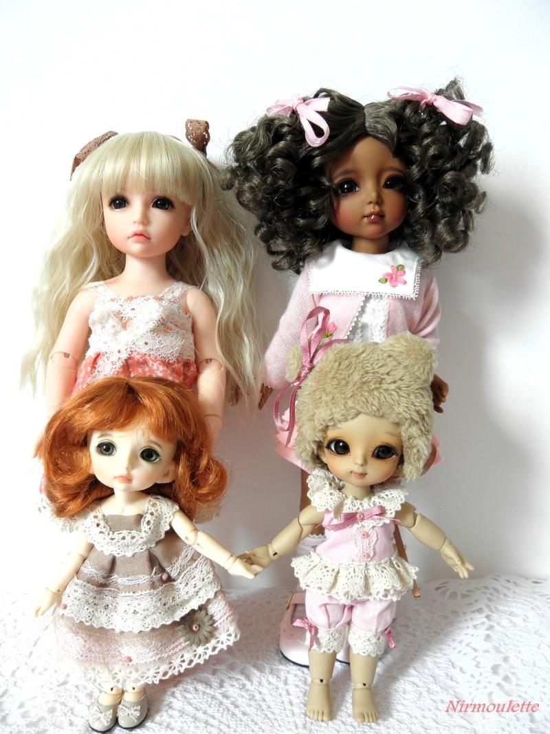 Mes princesses en Resine / BJD ( Belles, jolies et douces !!! ) P3. P5130410