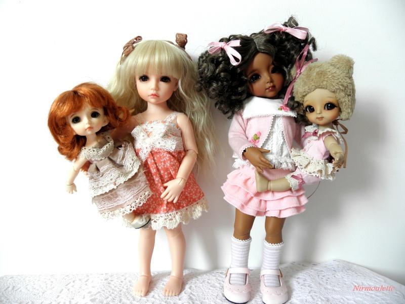 Mes princesses en Resine / BJD ( Belles, jolies et douces !!! ) P3. P5130411