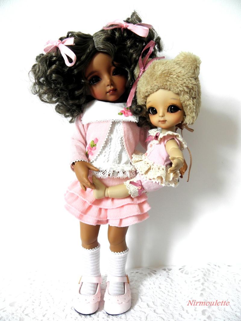 Mes princesses en Resine / BJD ( Belles, jolies et douces !!! ) P3. P5130412