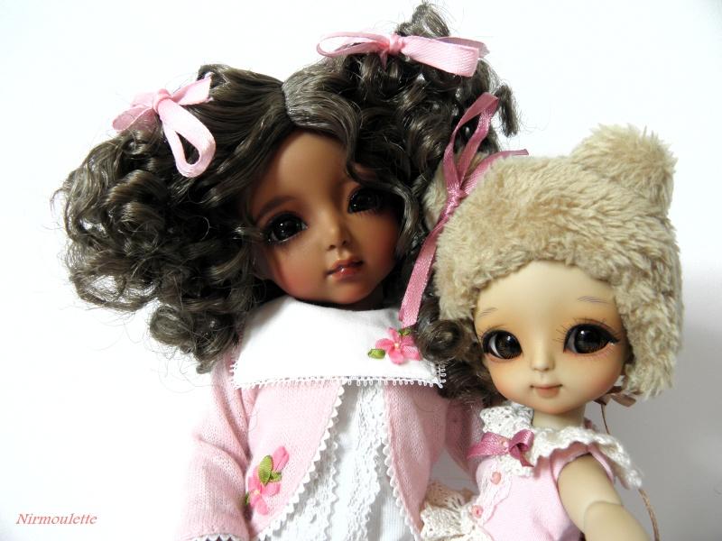 Mes princesses en Resine / BJD ( Belles, jolies et douces !!! ) P3. P5130413