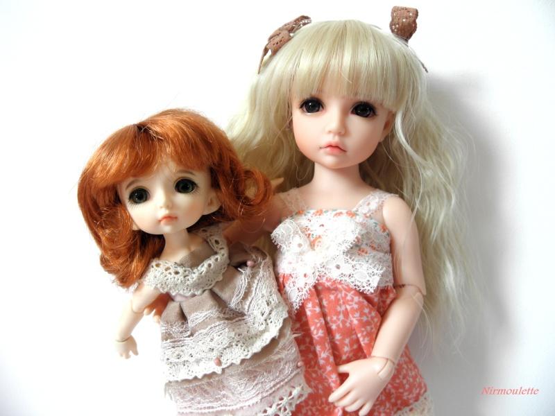 Mes princesses en Resine / BJD ( Belles, jolies et douces !!! ) P3. P5130415