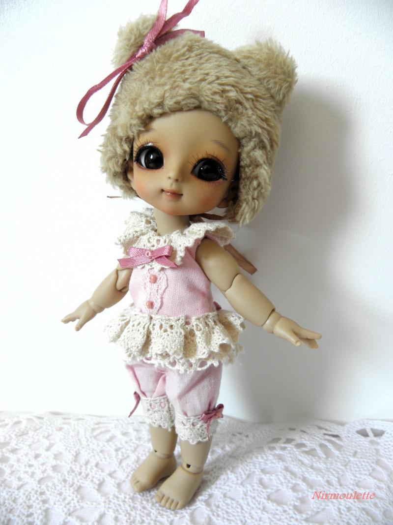 Ma petite Maëva et sa  nouvelle robe , page 4 ! P5130416