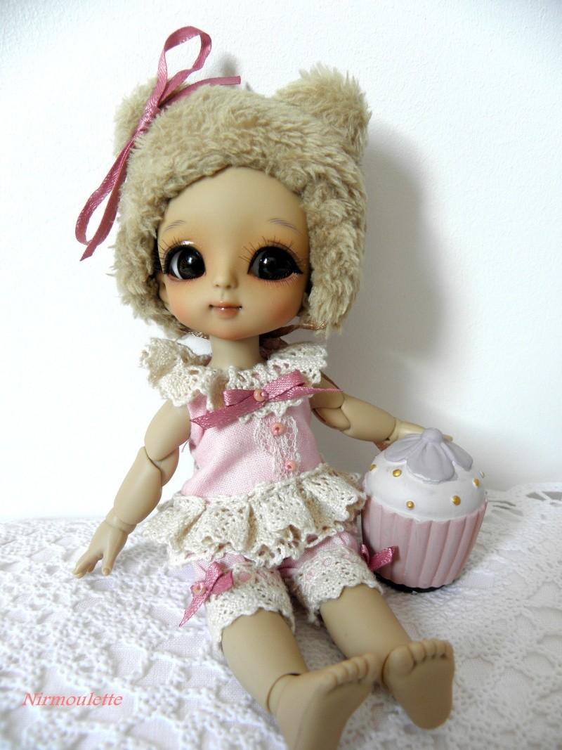 Ma petite Maëva et sa  nouvelle robe , page 4 ! P5130417