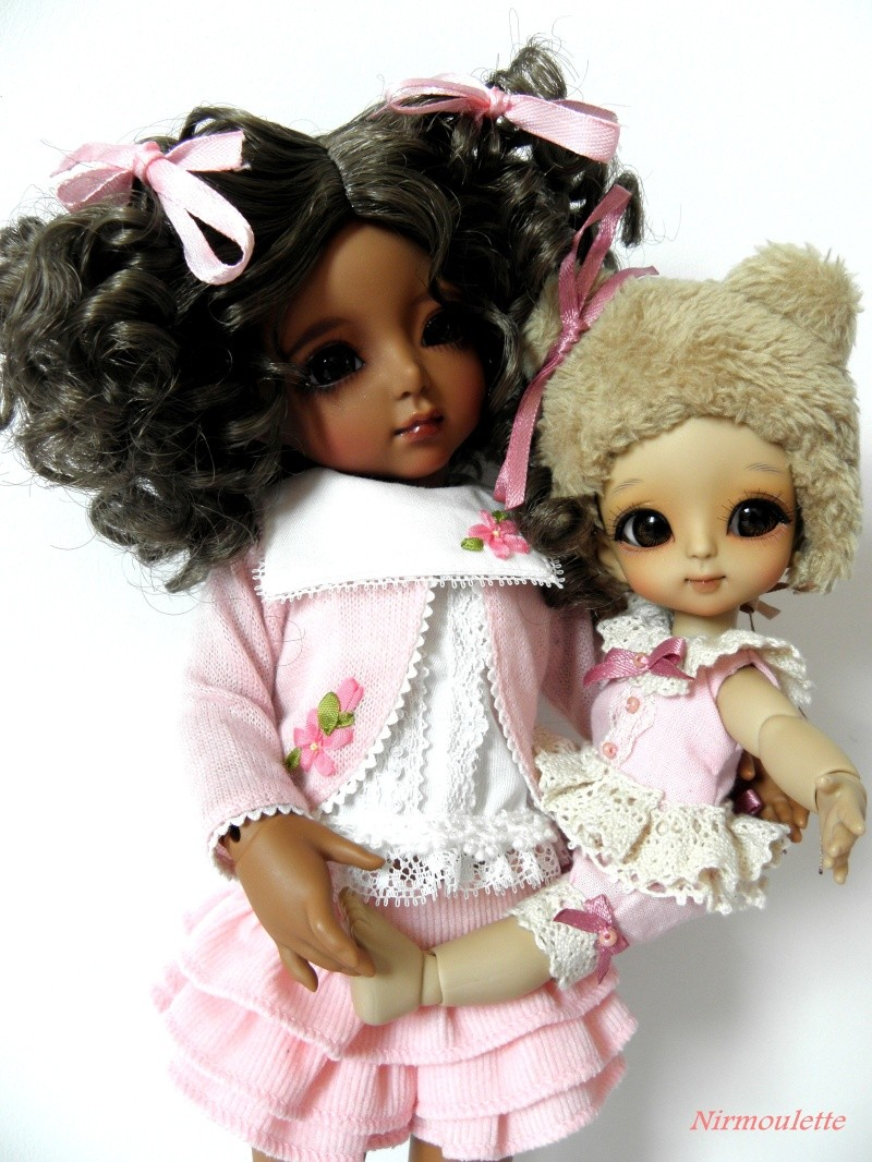 Ma petite Maëva et sa  nouvelle robe , page 4 ! P5130421