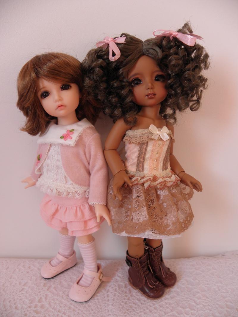 Mes princesses en Resine / BJD ( Belles, jolies et douces !!! ) P3. P6020525